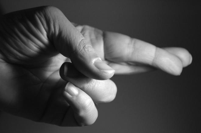Luck, Karma or Prayer? by davidTrig