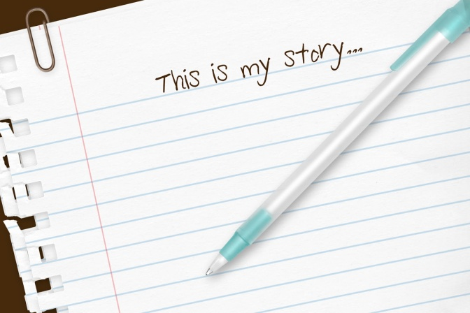 #88 How to Write a New Story for 2016