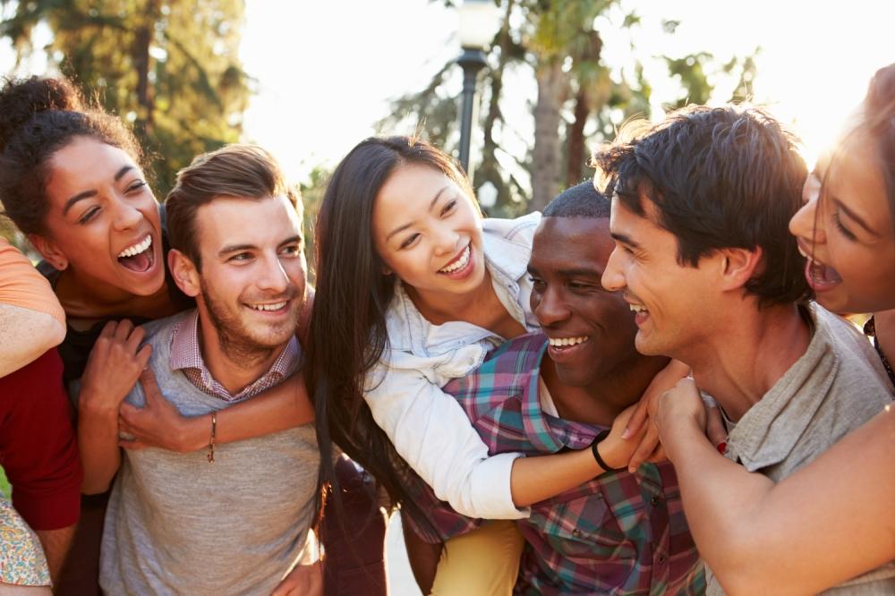 bigstock-Group-Of-Friends-Having-Fun-To-58863776