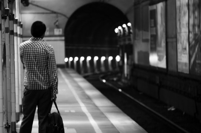 #103 When Leaving is the Right Thing To Do [PODCAST]