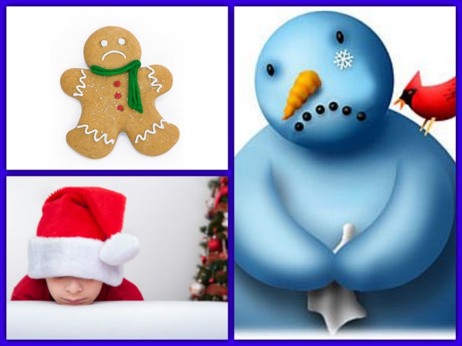#162 Why the Holiday Blues are Tough and What To Do