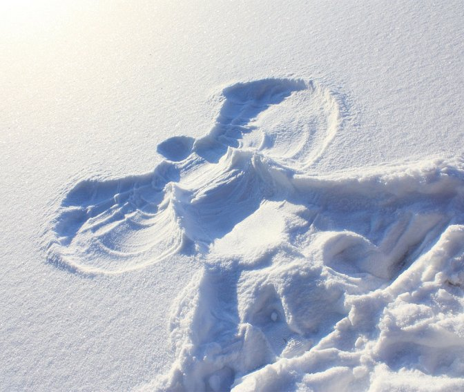 #163 Seven Ways to Celebrate Winter